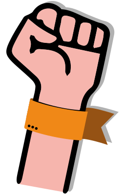 Wristband Saver Icon Image